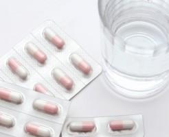 抗ヒスタミン薬
